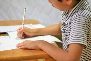 中学受験を考えるなら公文式の算数はどこまで終わらせるべきか
